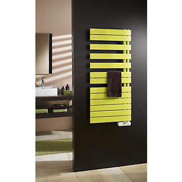 Sèche-serviettes Fassane Spa électrique asymétrique Acova