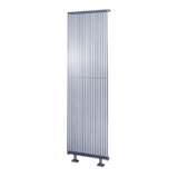 Radiateur Keva simple vertical