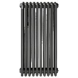 Radiateur Vuelta Vertical 2 colonnes hauteur 592