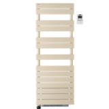 Radiateur sèche-serviettes Regate chauffage central