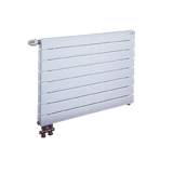 Radiateur Fassane Pack double horizontal