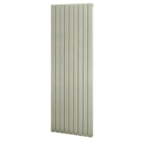 Radiateur Fassane horizontal simple hauteur 592