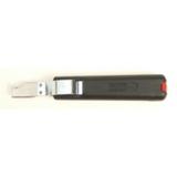 Couteau à dénuder Jokari 28 mm + 1 lame