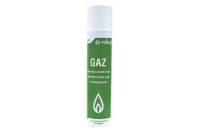 Recharge de gaz 42 g / 100 mL