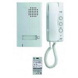 Kit audio pour logement individuel DA