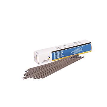 Électrode arc ACIER rutile RAPIDARC AIR LIQUIDE - CEMONT