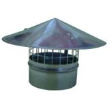 Chapeau de protection contre la pluie
