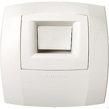 Bouche de salle de bain Bahia - Curve S Aldes