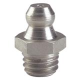 Graisseur bec droit hydraulique 10 x 150