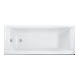 Baignoire rectangulaire acrylique Prima Style