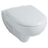 Pack WC suspendue Prima Rimfree - Abattant frein de chute