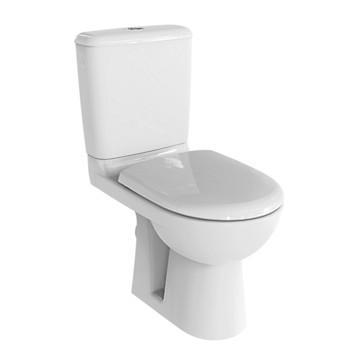 Pack WC complet Prima 6 sortie horizontale Allia