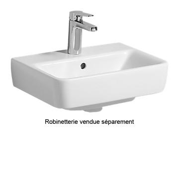Lave-mains Prima Style compact - Cuve au centre Allia
