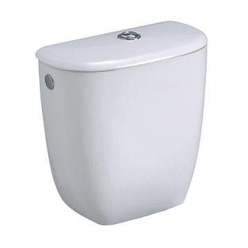 Réservoir WC Bastia 3/6 litres - Alimentation latérale Allia