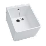 Cuve à laver Publica
