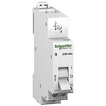Commutateur Clic Schneider Electric