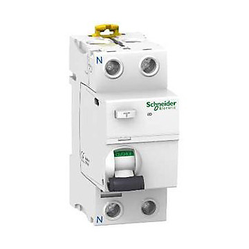 Interrupteur Différentiel Acti9 ilD 4P Schneider Electric