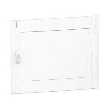 Porte opaque pour coffret Pragma évolution Schneider Electric