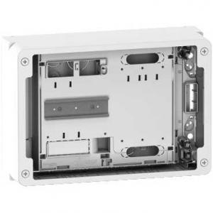 Panneau de contrôle monophase Rési9 13 modules Schneider Electric