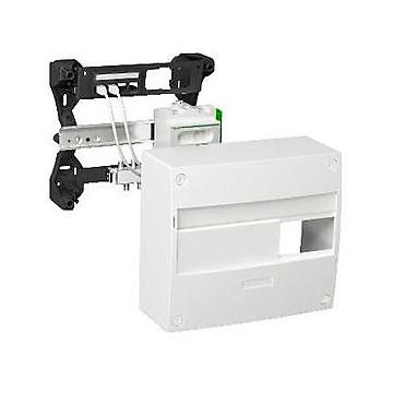 Coffret de communication LexCom Home -Eco Pack - Grade 1 SCHNEIDER ELECTRIC
