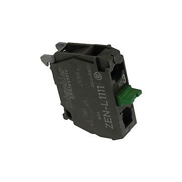 Boutonnerie - Bloc contact SCHNEIDER ELECTRIC
