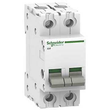 Interrupteur-sectionneur Schneider Electric