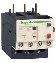 Relais de protection thermique LRD