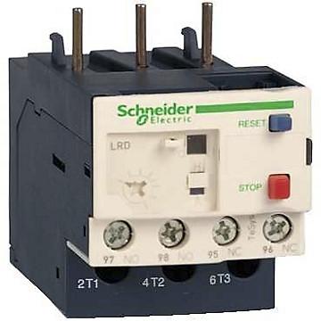Relais de protection thermique LRD Schneider Electric