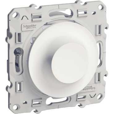 Odace - Variateur éclairage Schneider Electric