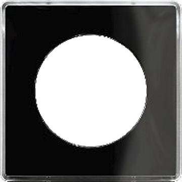 Odace You - Plaque 1 poste Schneider Electric