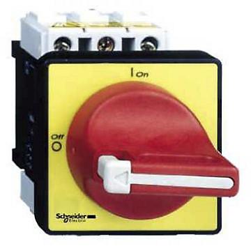 Interrupteur de proximité 3P Schneider Electric