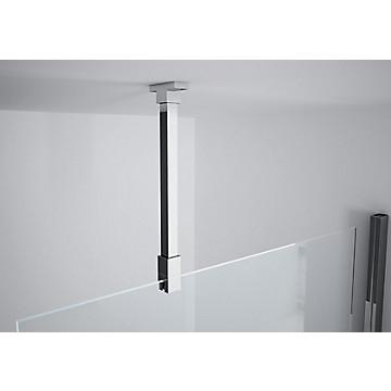 Barre de renfort plafond pour paroi Luxo Walk-in MB Expert