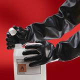 Gants protection chimique ex Neox