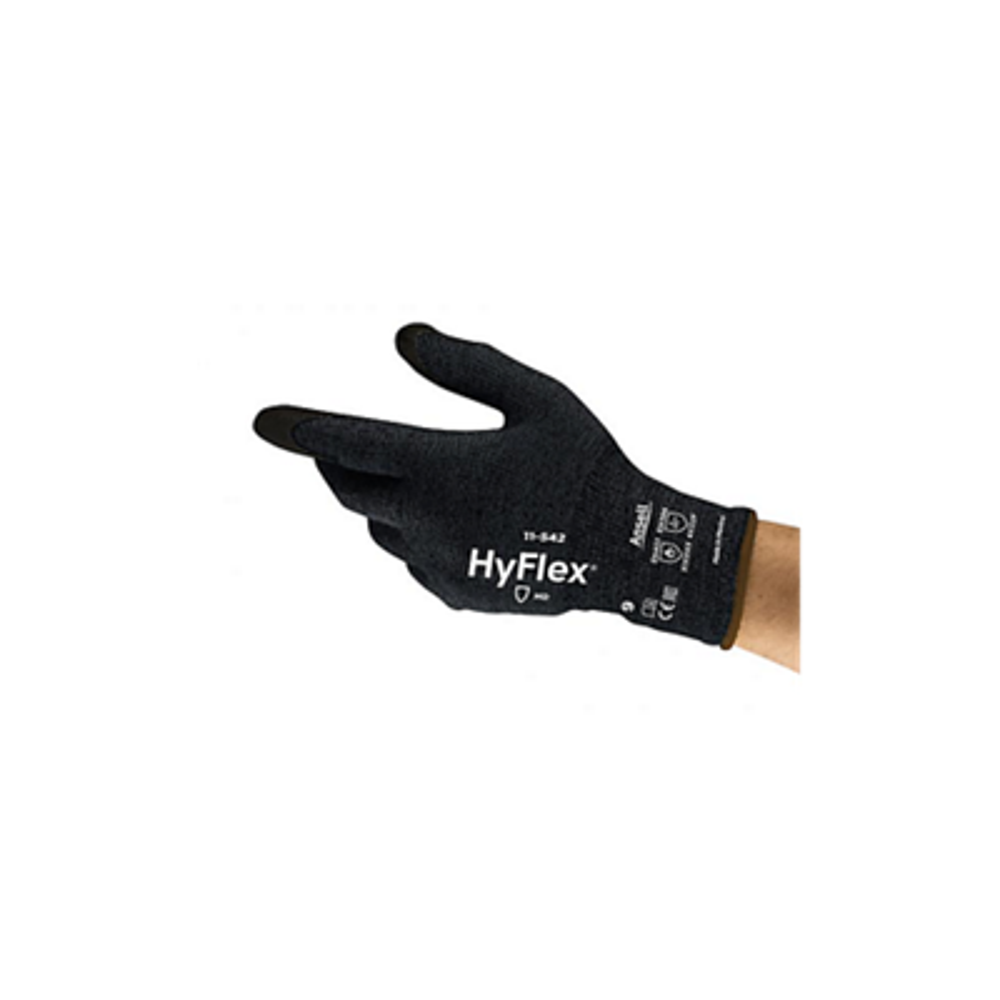 Gants Hyflex 11-542 Ansell