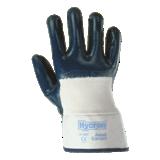 Gants de travail enduits nitrile Hycron 27-607