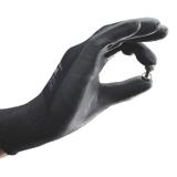 Gants de travail Sensilite noir 48-101