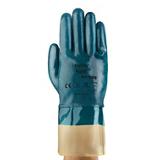 Gants enduits nitrile bleu HYLITE 47-409
