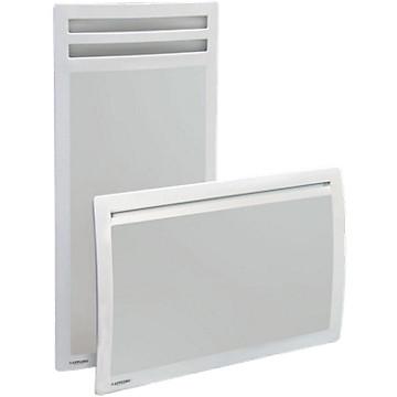 Panneau rayonnant blanc Quarto Plus Applimo