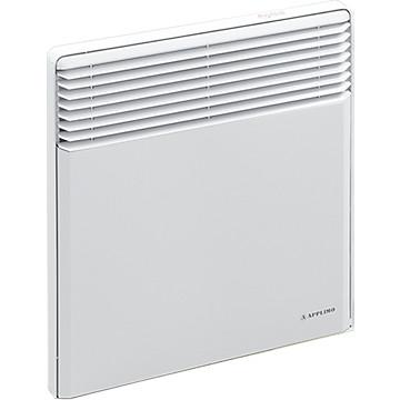 Convecteur Euro+ 6 ordres - Blanc Applimo