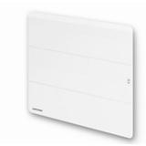 Radiateur LENA Smart Eco - Smart Eco Control - Blanc