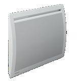 Panneau Rayonnant Quarto Smart Eco - Blanc