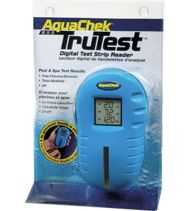 Testeur digital AQUACHEK