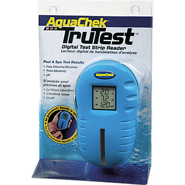 Testeur digital AQUACHEK Procopi