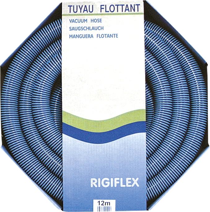Tuyau flottant annelé RIGIFLEX Procopi