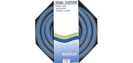 Tuyau flottant annelé RIGIFLEX