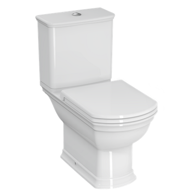 Pack WC complet Arbo - Sortie horizontale Aquance