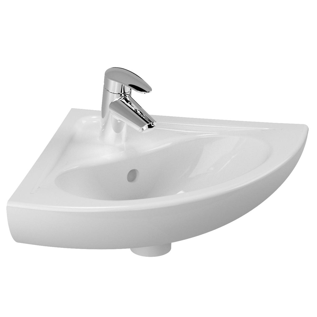 Lave-mains d'angle Savo Aquance