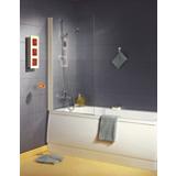 Pare-baignoire Yuca 1 volet