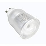 Lampe fluo-compacte GU10, R50
