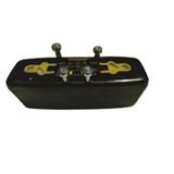 Distributeurs 5/2 bistables électro-pneumatique ISO 5599/1